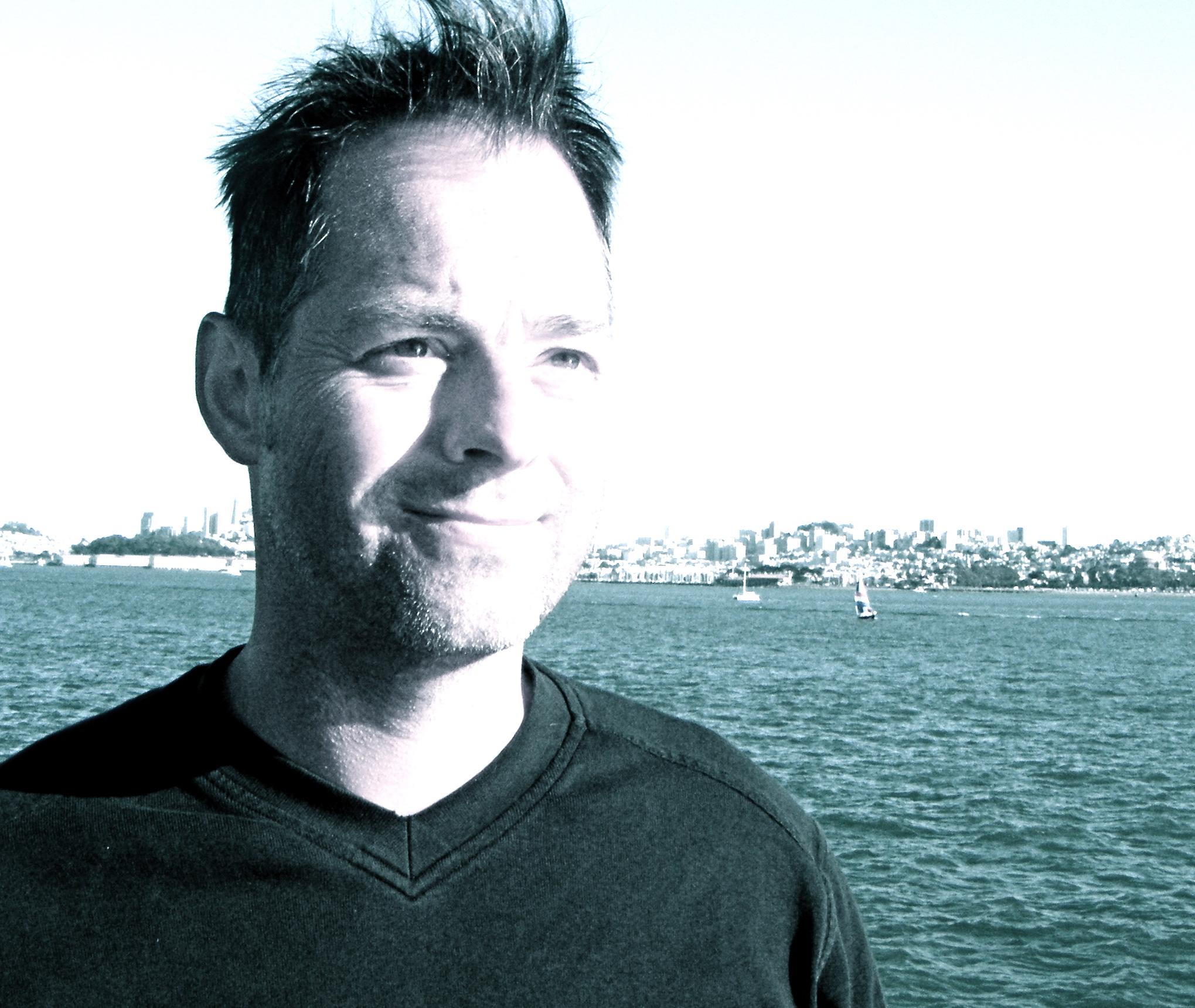 Jeff Haslam