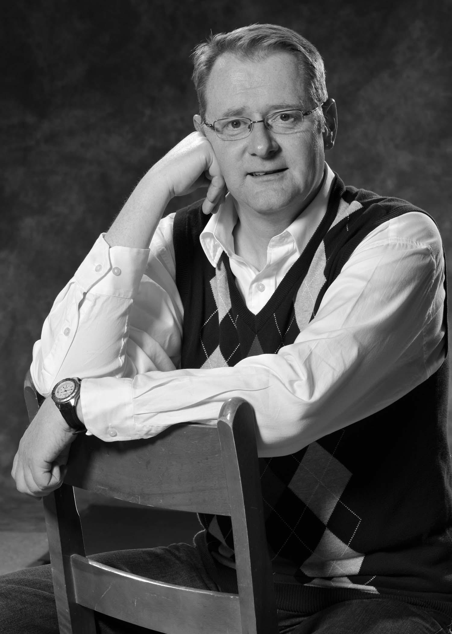 Stewart Lemoine