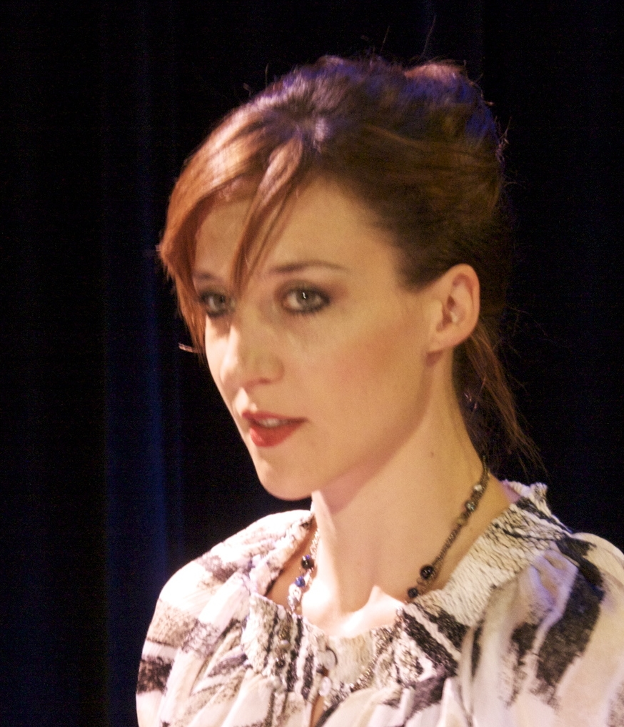 Belinda Cornish