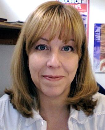 Cathleen Rootsaert