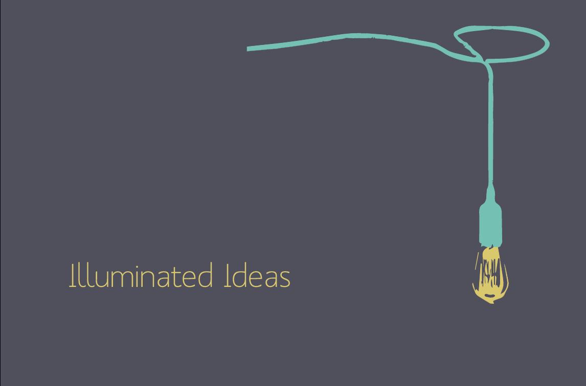 IlluminatedIdeas