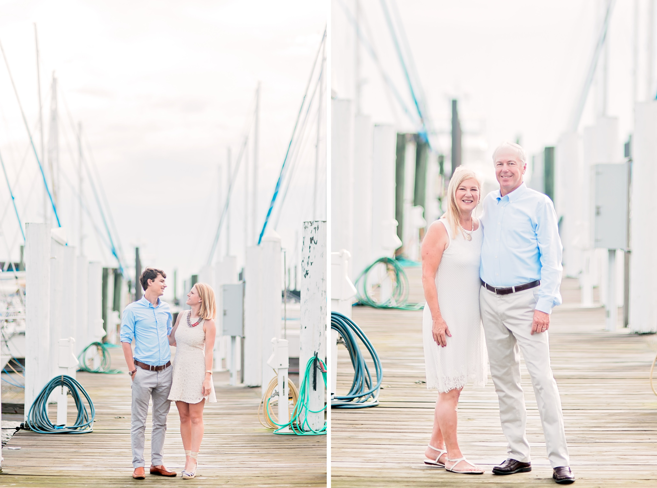 Keenan Family- Pharris Photography- Texas Photographer- Houston- Family Session- Family Portraits- Sailing Boats