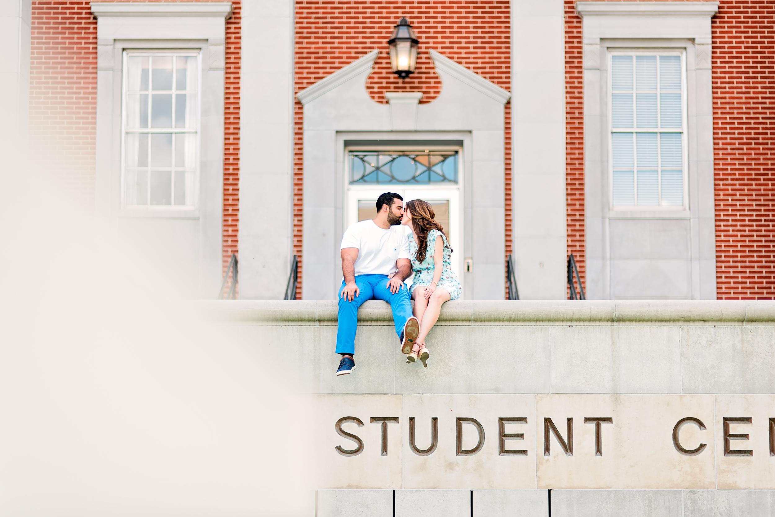 Engagement Session- Pharris Photography- Texas Photographer- Rosie and John- Baylor University