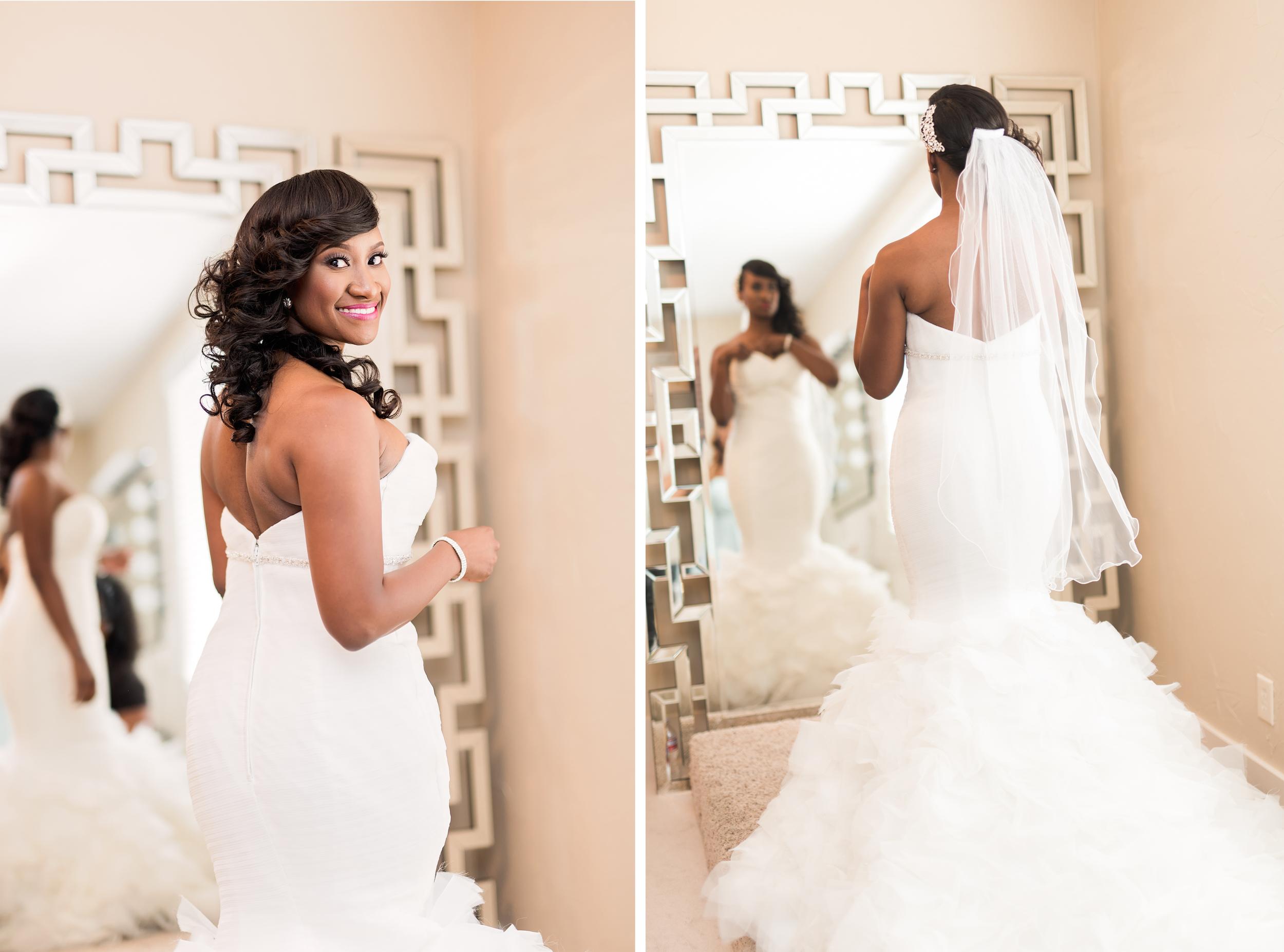 Houston Wedding- Pharris Photography- Texas Photographer- Jennifer and Ernie