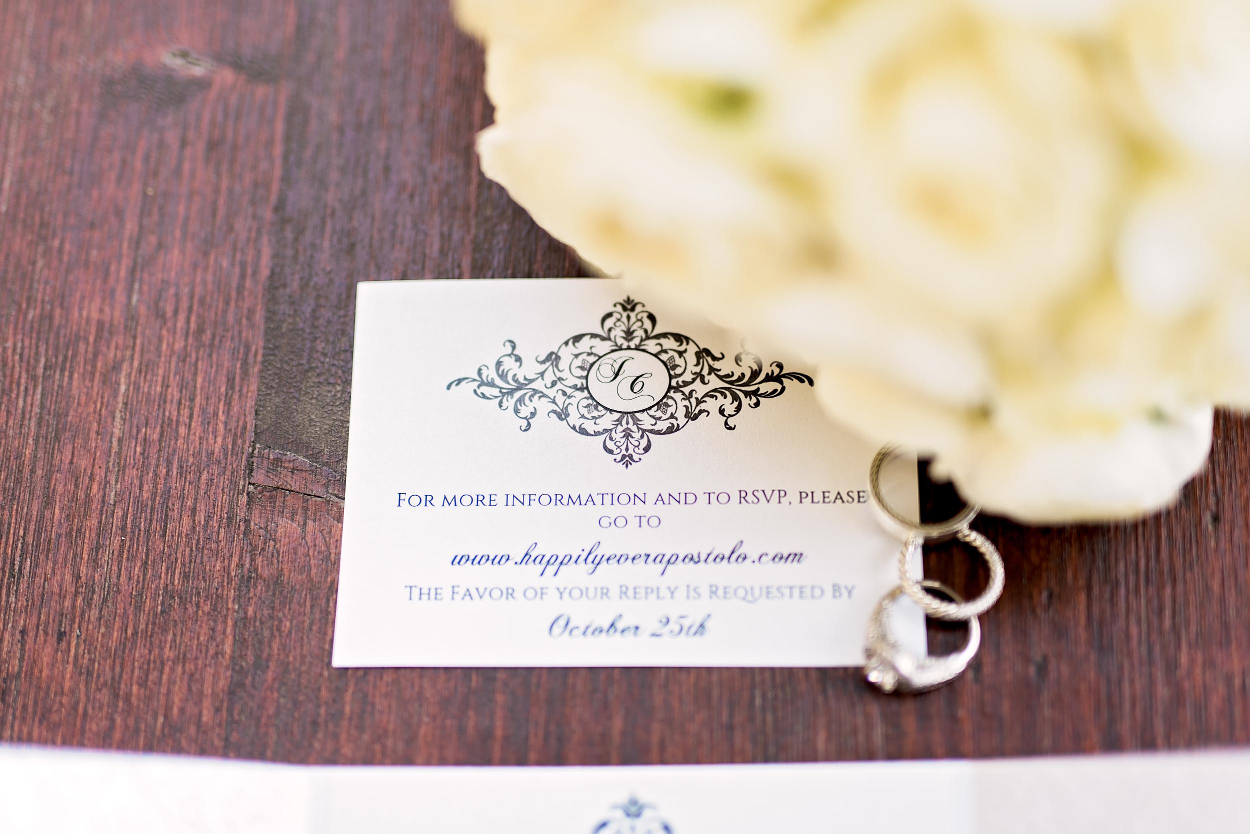 Houston Wedding- Pharris Photography- Texas Photographer- Jess and Colin- Wedding Rings- Rustic Wedding