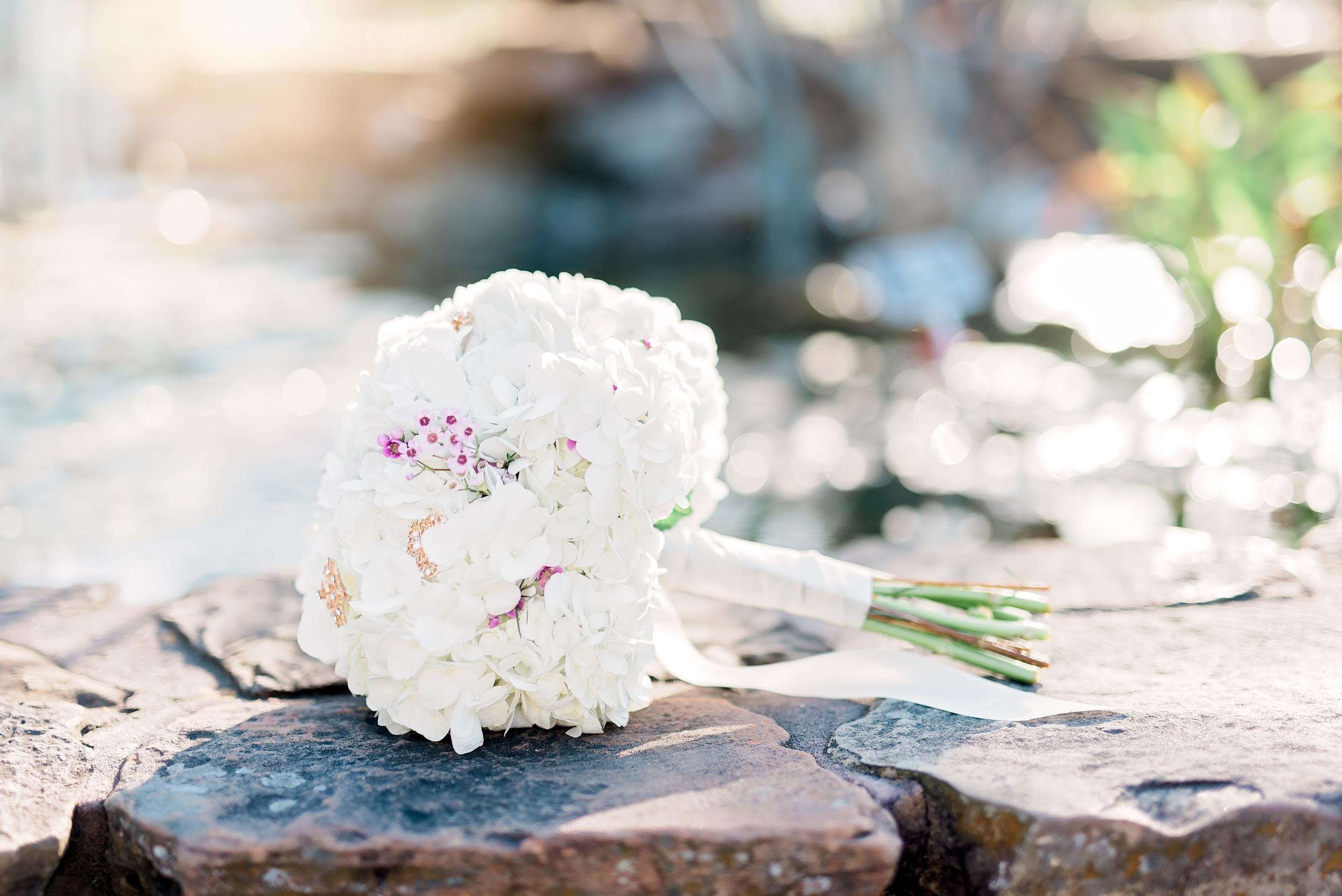 Bridal Session- Catherine- Houston Wedding- Texas Photographer- Pharris Photography- Bridal Bouquet
