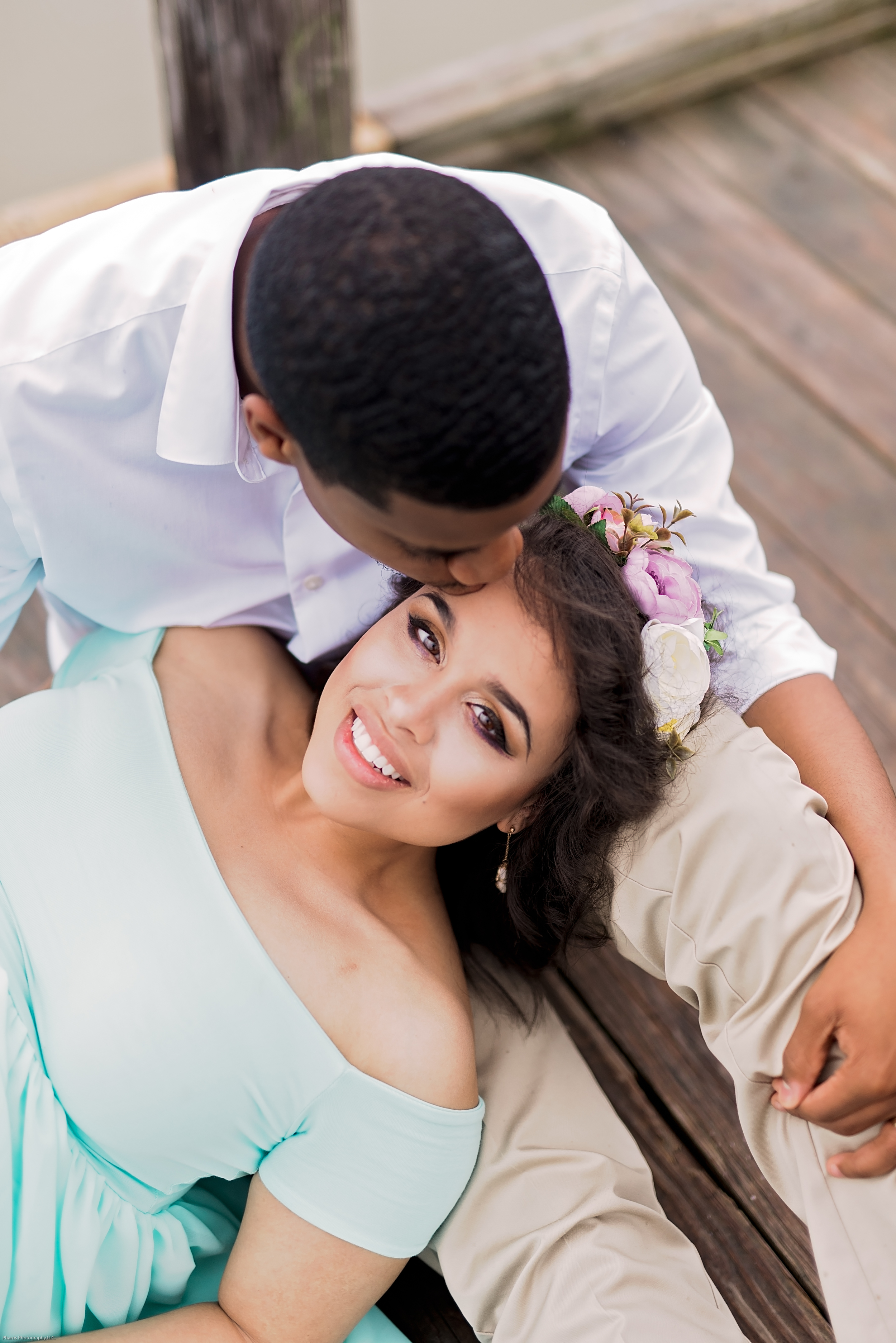 Dallas- Texas Photography- Amanda and Michael- Maternity Session