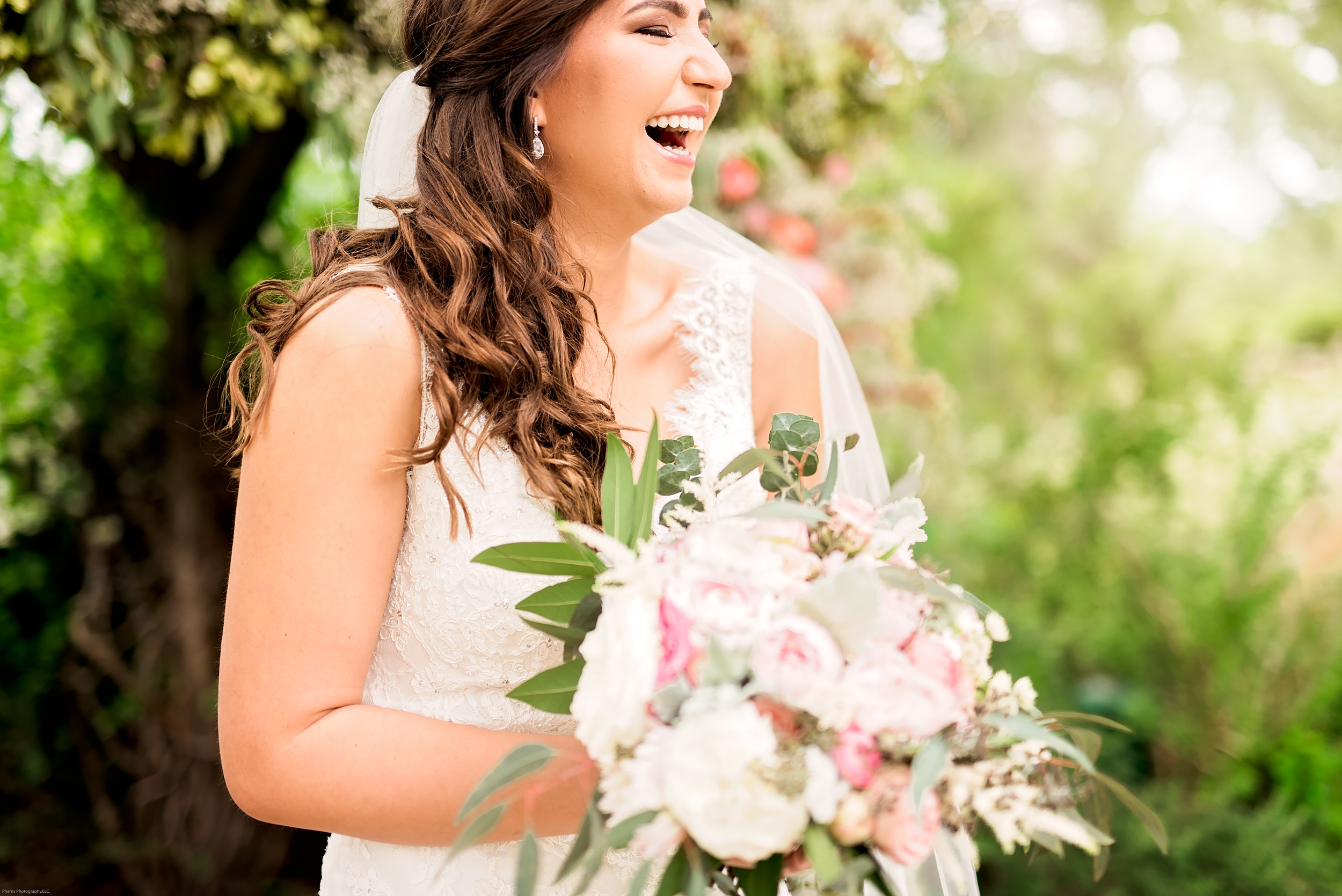 Bridal Session- Carly- Texas Photographer- Pharris Photography- Wedding- Bride