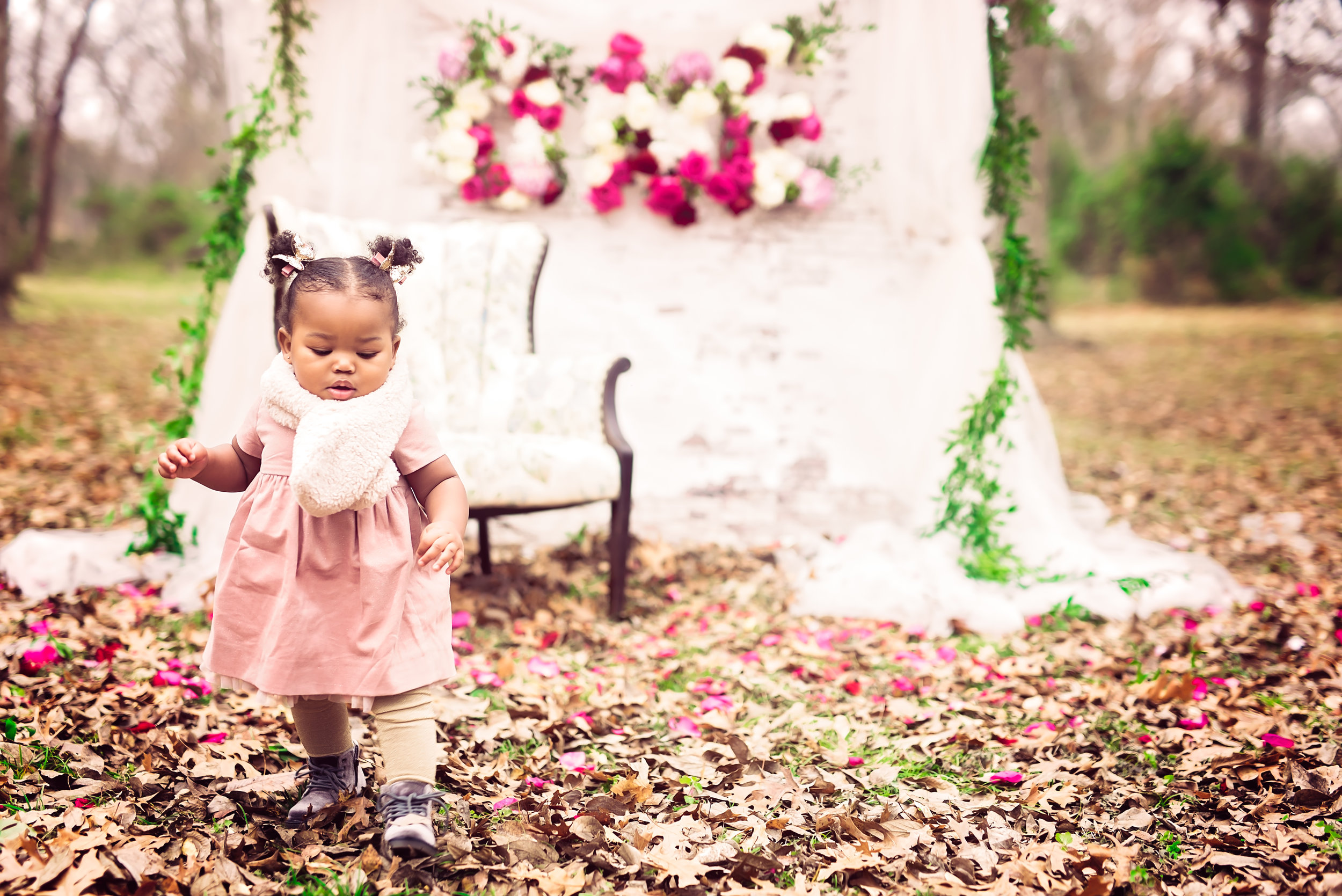 Our Year In Review- Pharris Photography- Texas Photographer- Baby Portrait