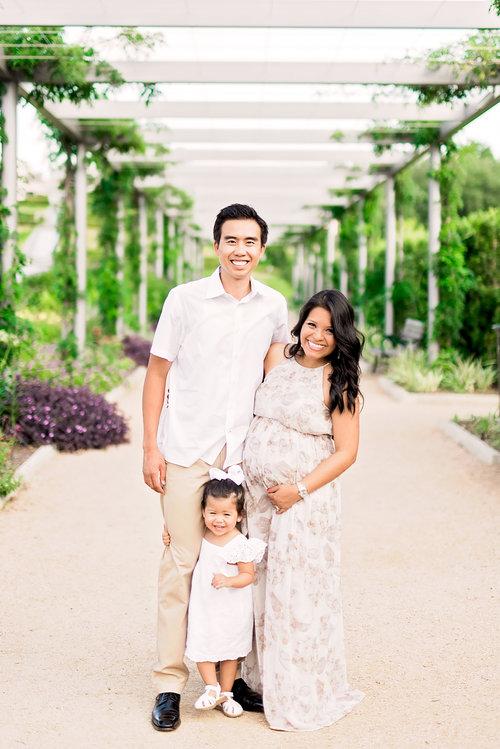 Ngyen Family -