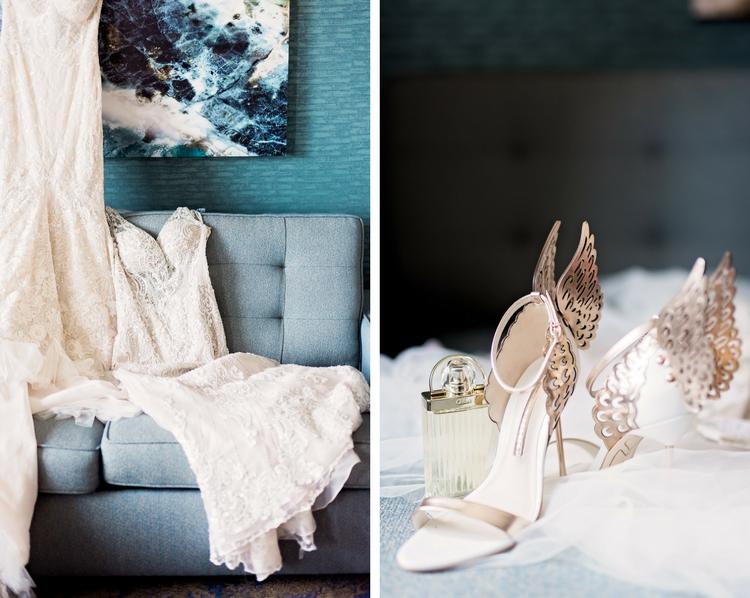 The Westin- Dallas Wedding- Texas Photographer- Pharris Photography- Jessica and Quincy- Neiman Marcus- Wedding Dress