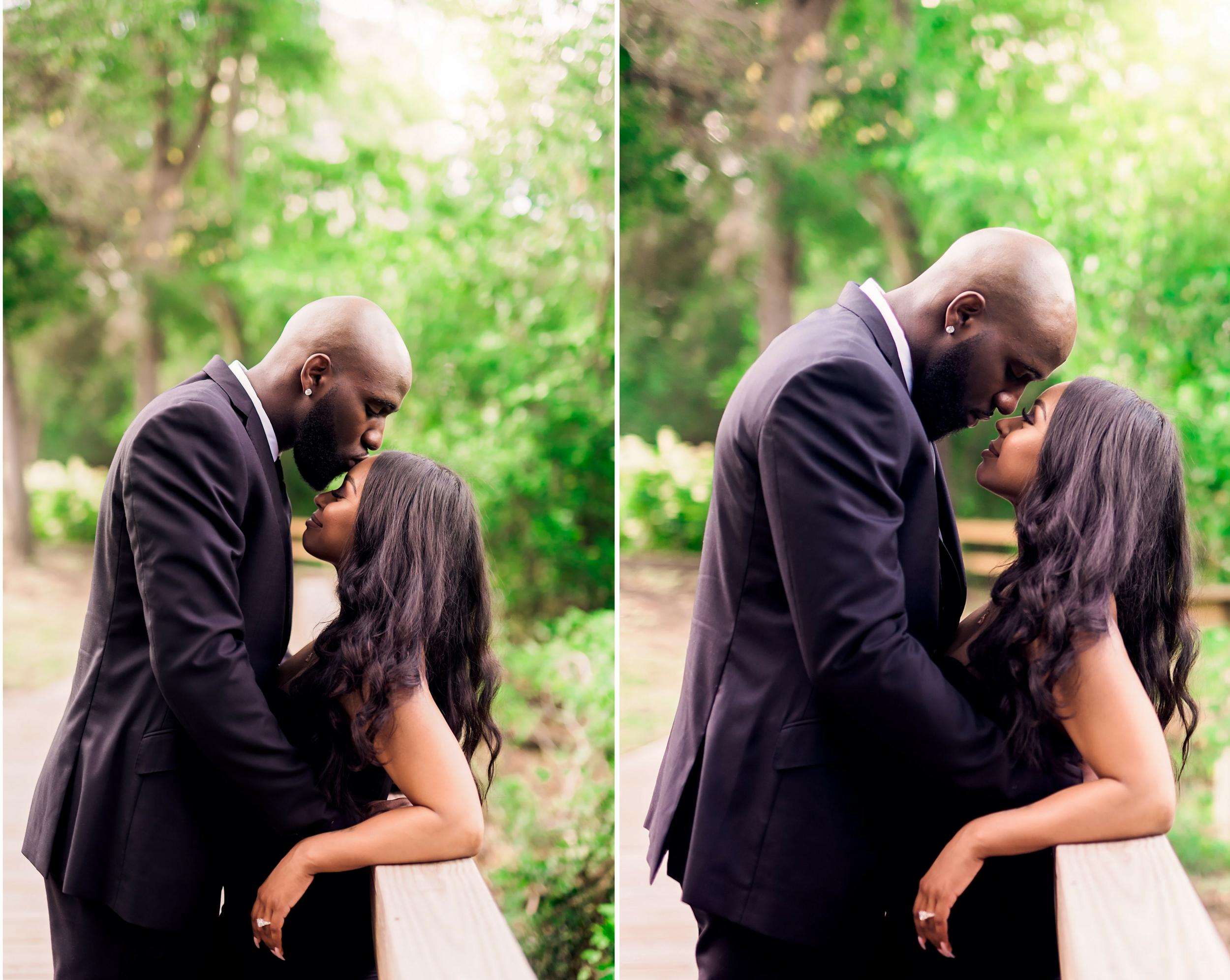 Engagement Shoot- Pharris Photography- Texas Engagement- Texas Photographer- Jessica and Quincy