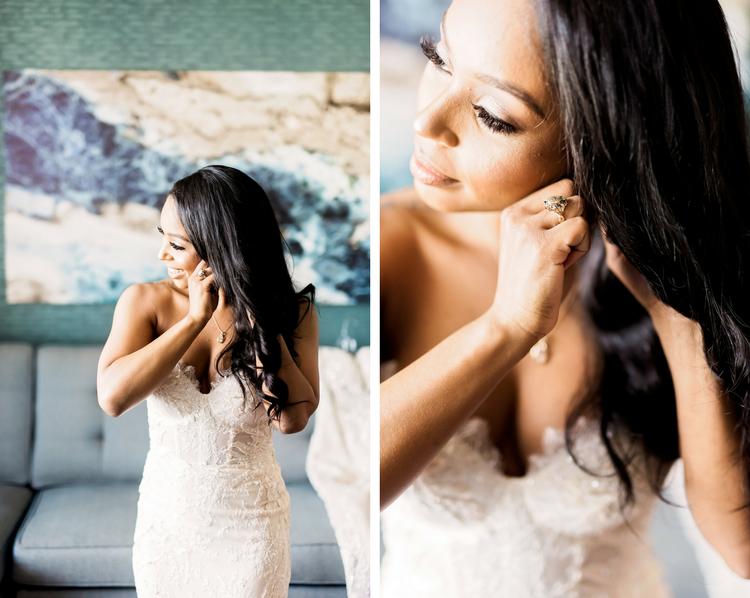 The Westin- Dallas Wedding- Texas Photographer- Pharris Photography- Jessica and Quincy