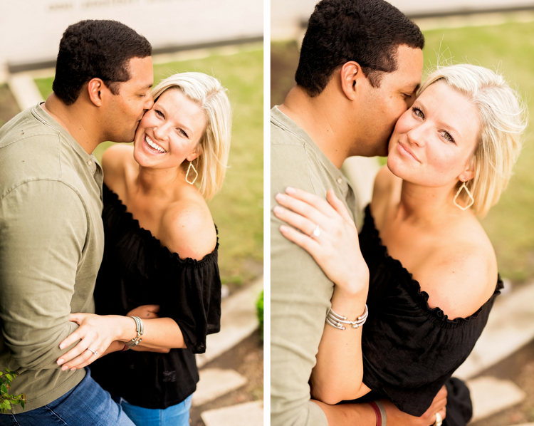 Engagement Session- Roy and Kailee- Texas Photographer- Pharris Photography