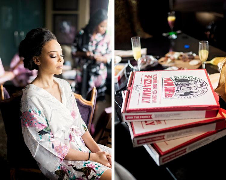 Taylor and Anthony- Pharris Photography- Texas Photographer- Houston Wedding- Ashton Gardens