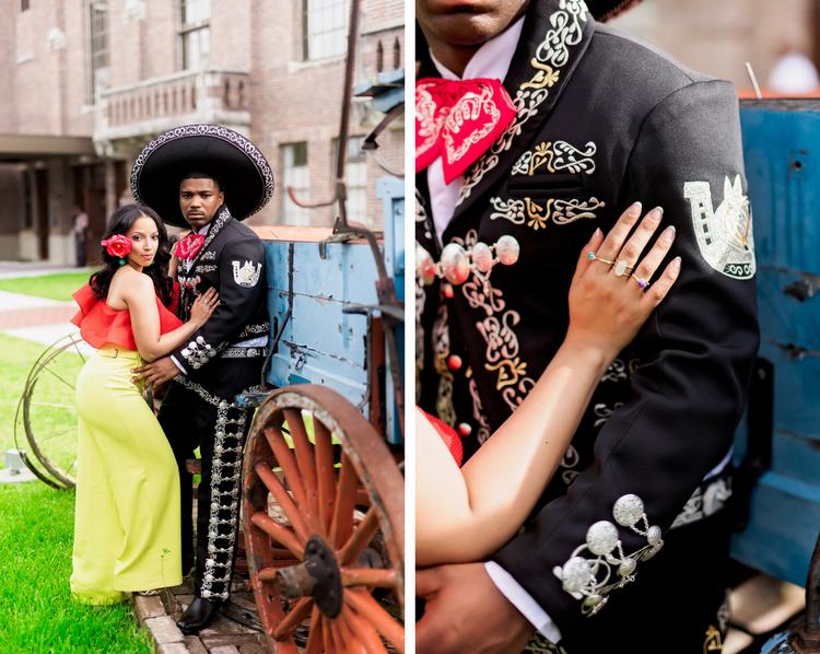 Houston Engagement- Texas Photography- Pharris Photography- Alecia and Cody- Engagement Ring