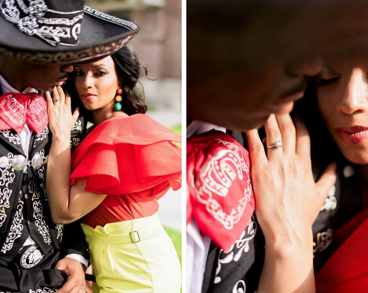 Houston Engagement- Texas Photography- Pharris Photography- Alecia and Cody