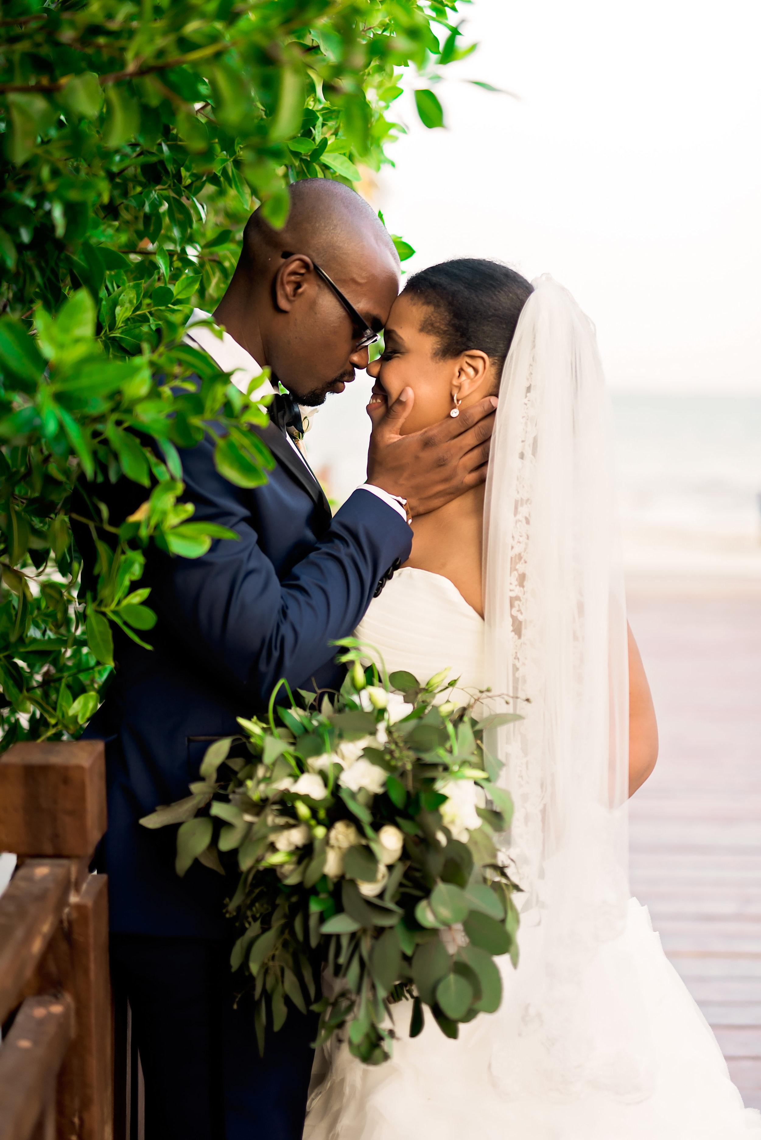 Mexico Wedding- Pharris Photography- Destination Wedding- Lauren and Curtis