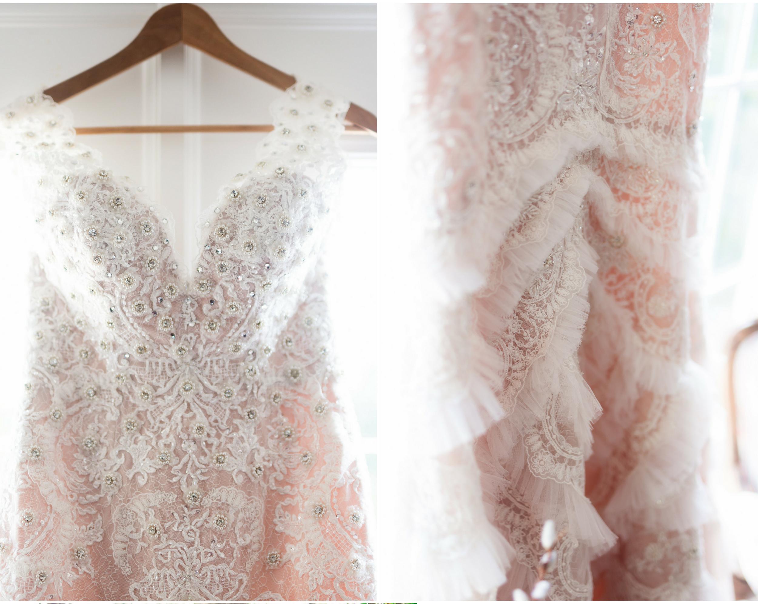 Richmond Wedding- Texas Wedding- Pharris Photography- Texas Photography- The Manor of Richmond- TC and Jessica- Jeweled Wedding Dress