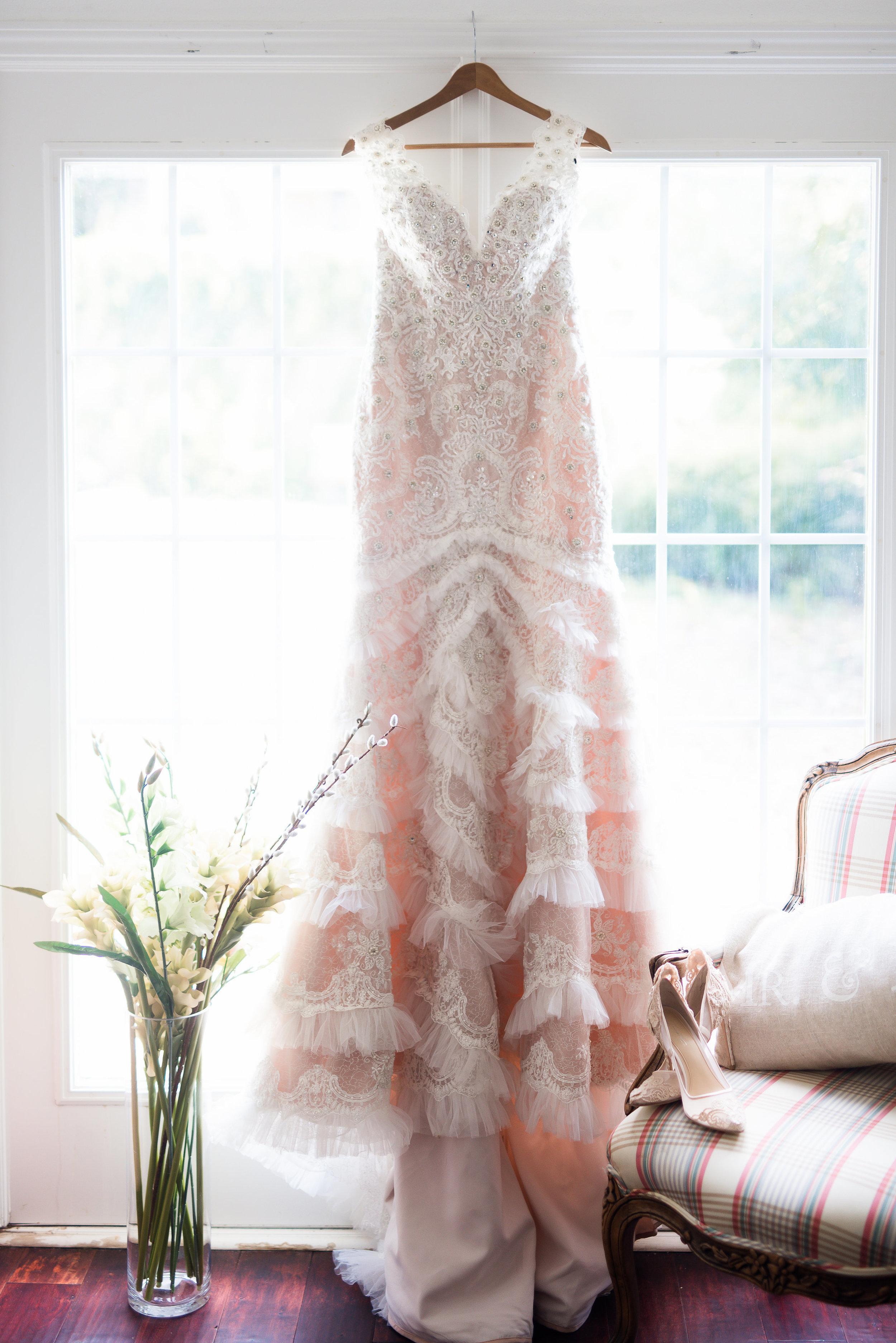 Richmond Wedding- Texas Wedding- Pharris Photography- Texas Photography- The Manor of Richmond- TC and Jessica= Lace Wedding Dress