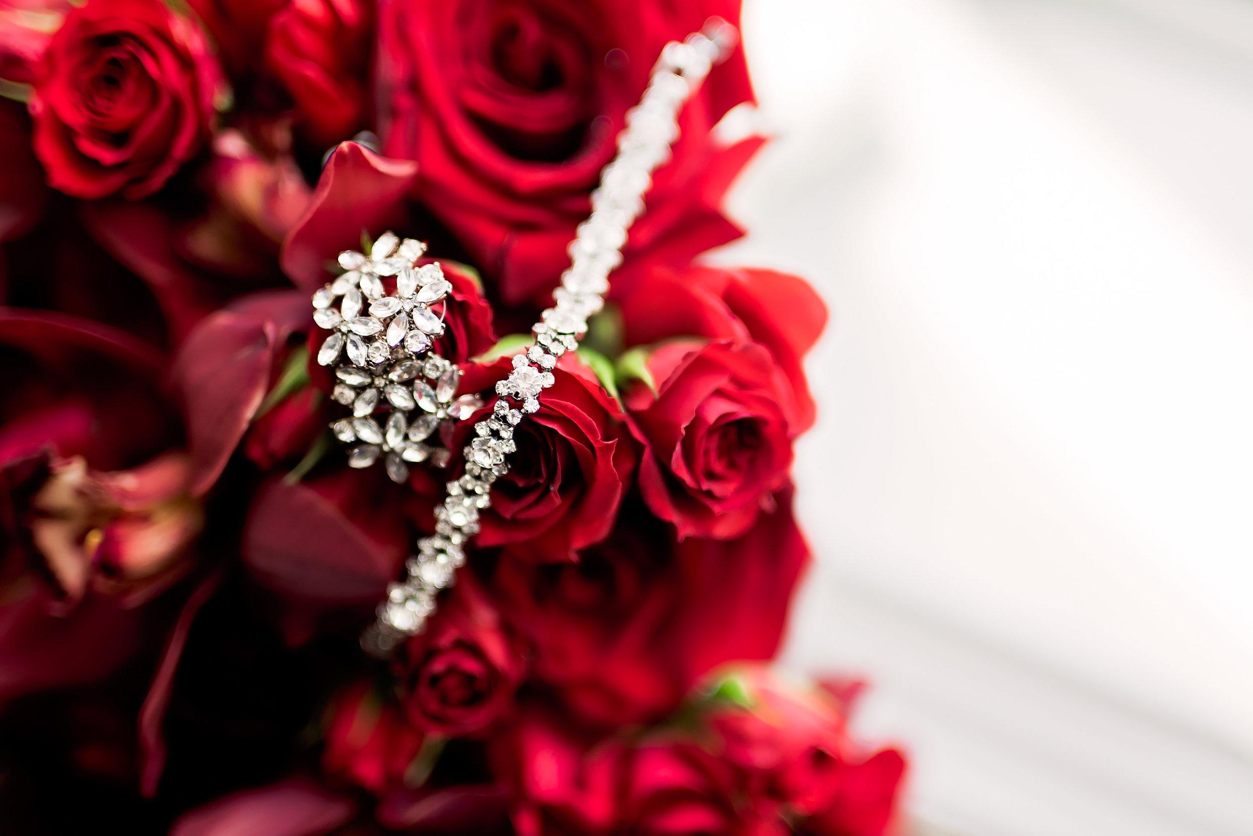Houston Wedding- Texas Photography- Pharris Photography- Nkechi and Elyx- The Crystal Ballroom- Bridal Accessories