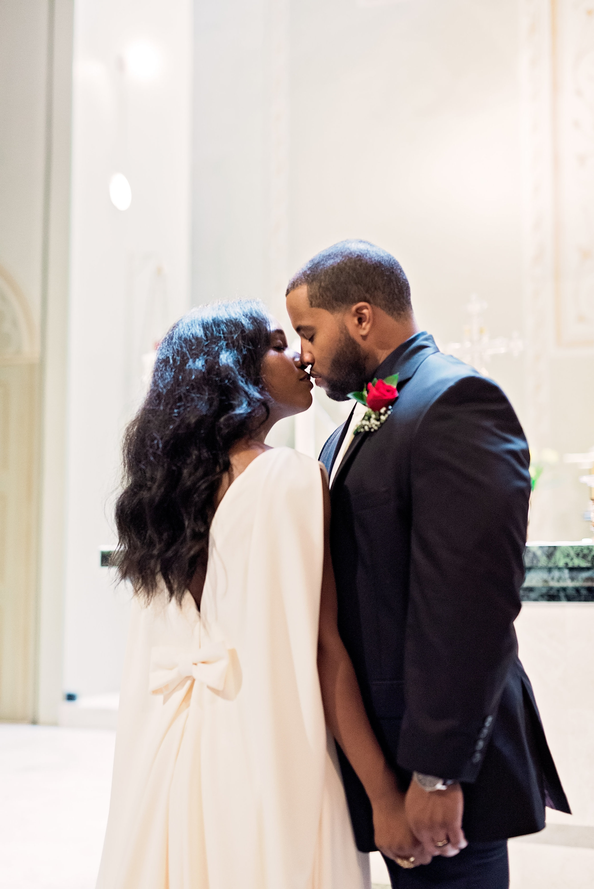 Southern Bride Magazine- Pharris Photography- Eshe and Kareen- Texas Wedding