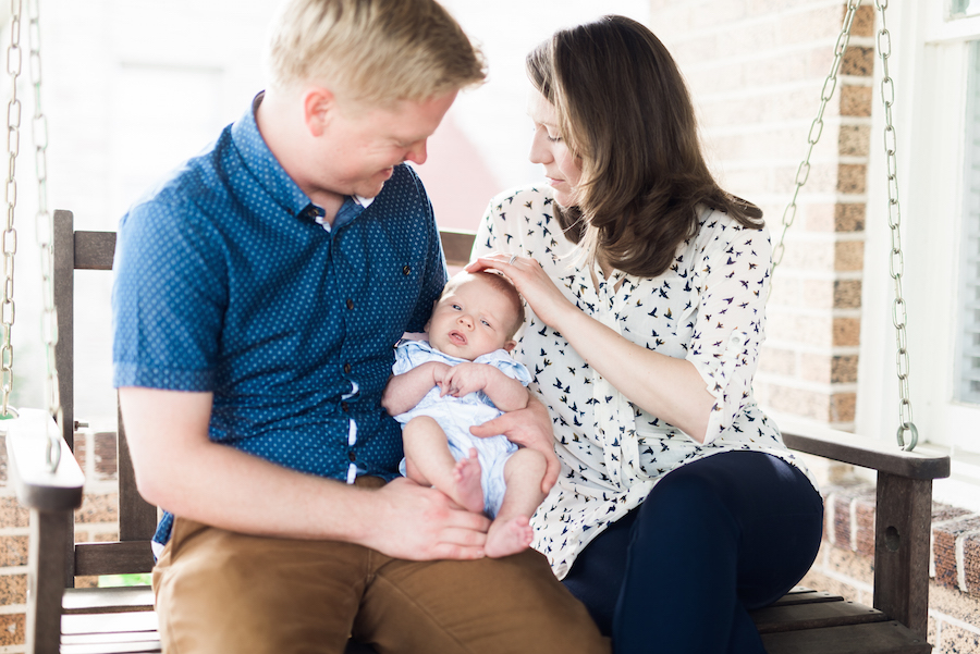 Family Photo Session- Texas Photography- Pharris Photography- Matt and Alex