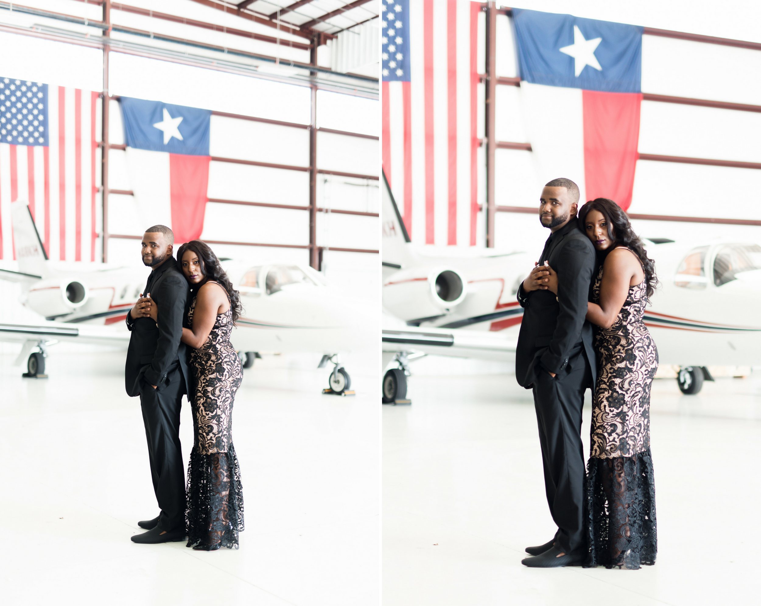 Engagement Session- Pharris Photography- Texas Engagement- AC and Nicole