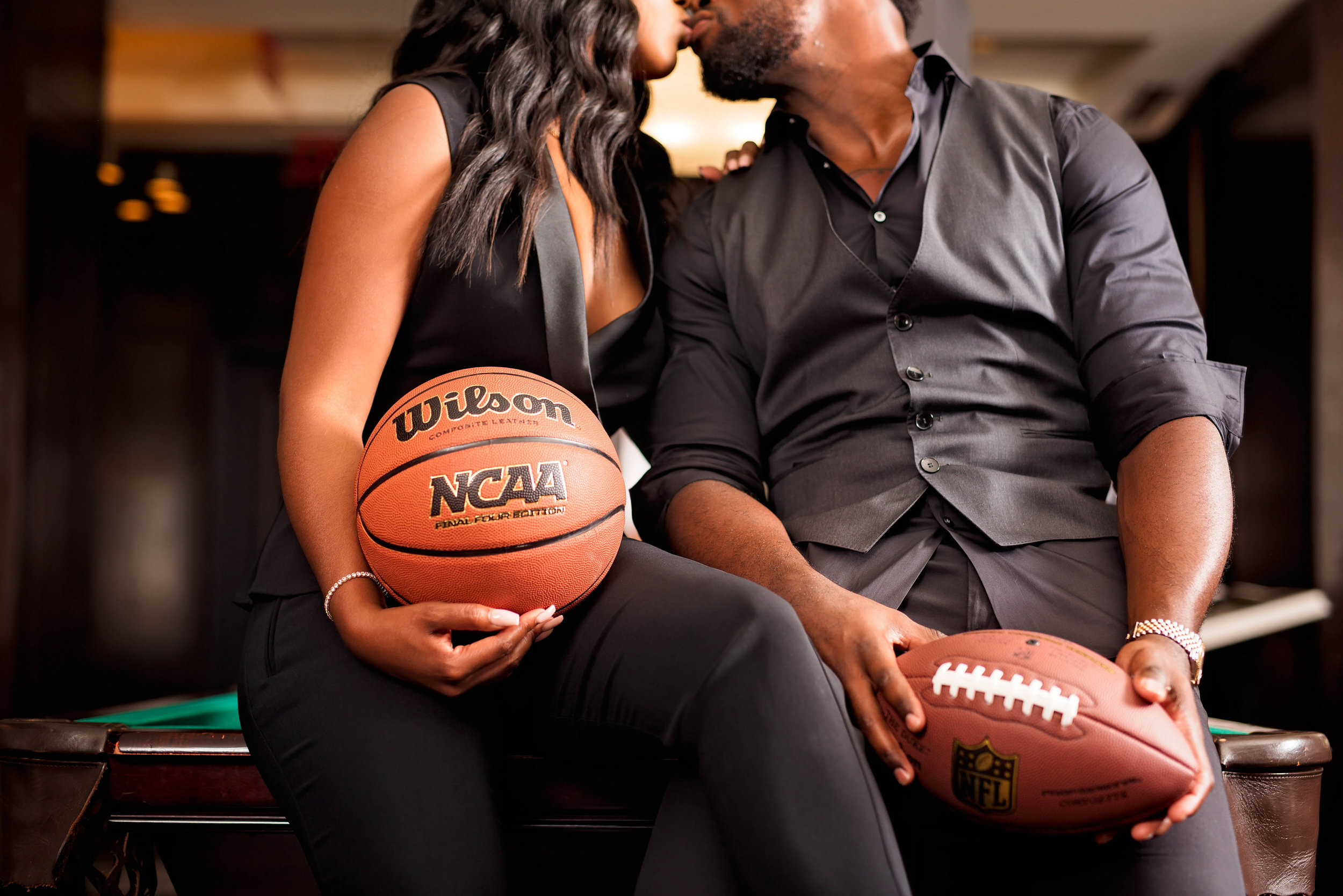 Dallas Engagement Shoot- Pharris Photography- Jacquies + Jordan
