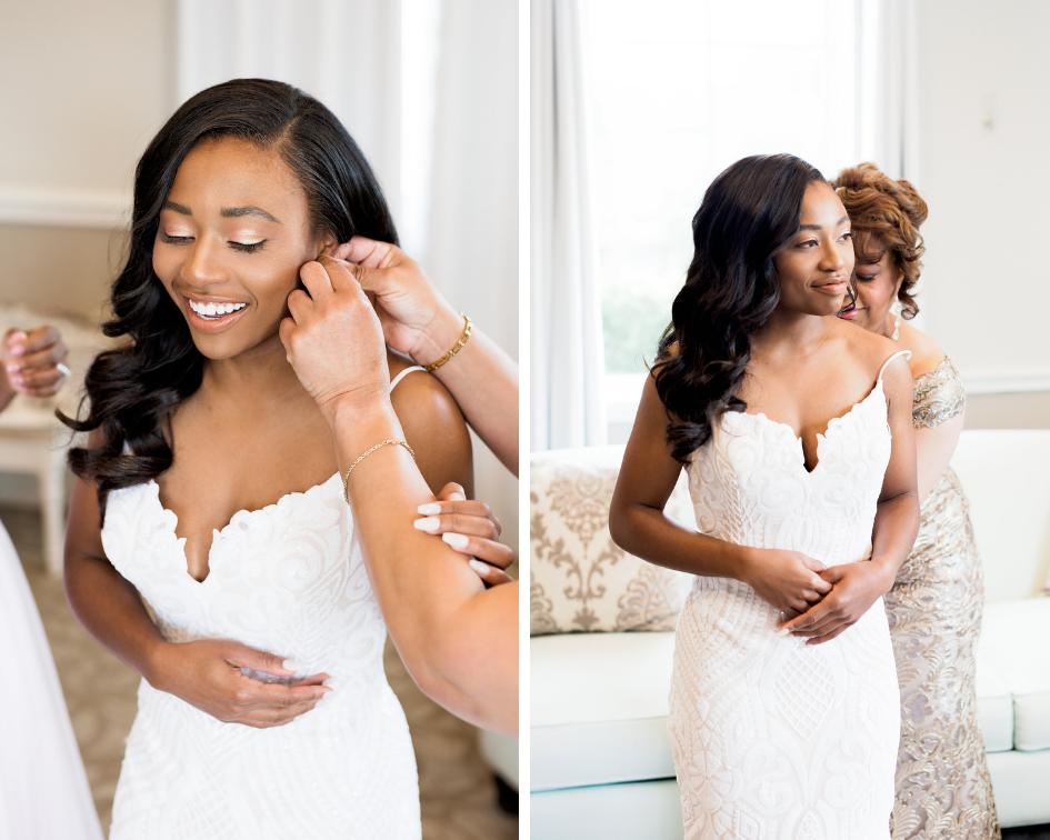 Texas Wedding- Pharris Photography- Megan + Evan- Getting Ready