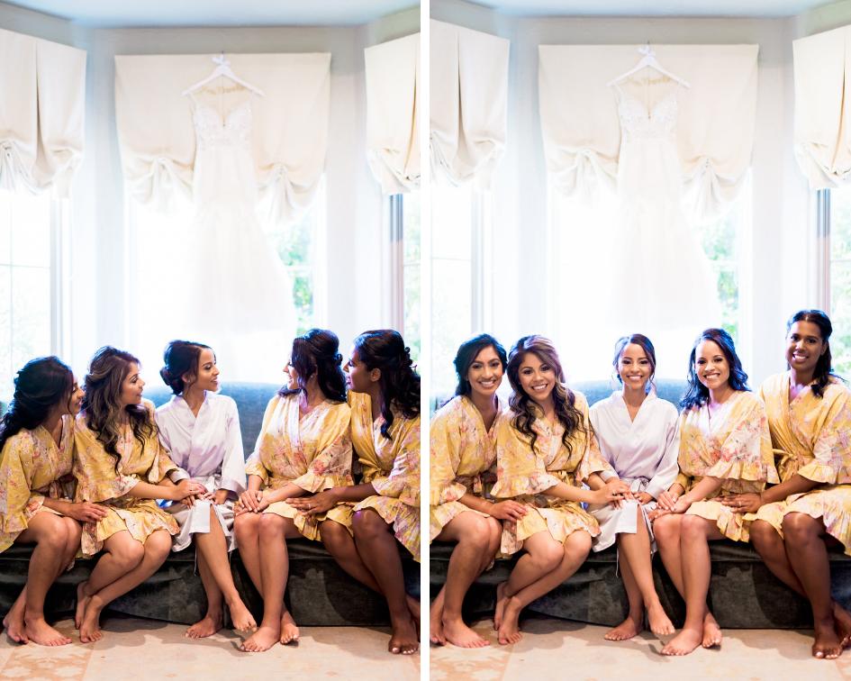 Pharris Photography- Texas Wedding- Noelle + Sullivan- Bridesmaids- Bridal Party