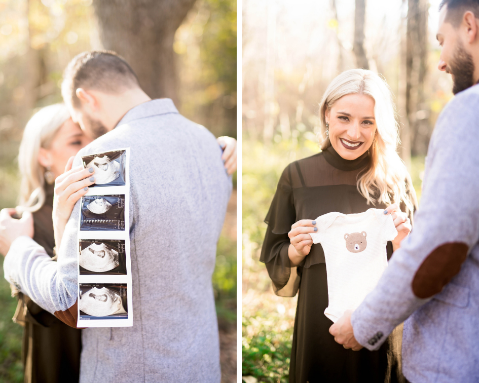 Pharris Photography- Maternity Shoot- Texas- Rachel + Jeff