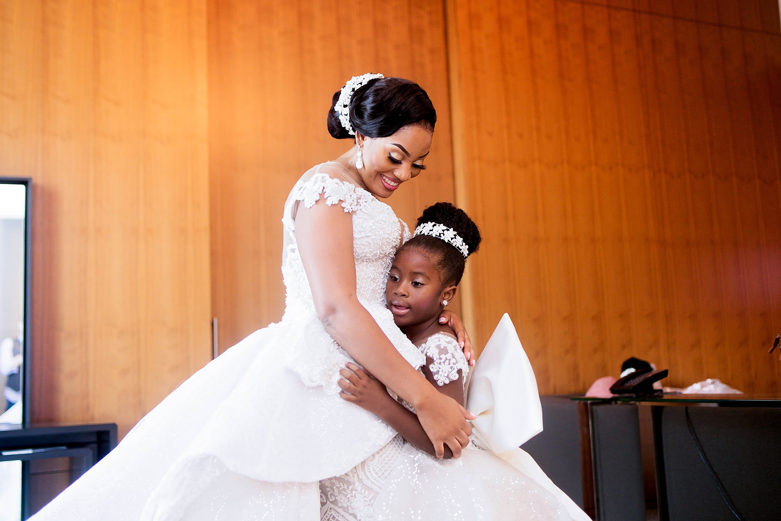 Dallas Wedding- Pharris Photography- Juliet + Elvis- Bride
