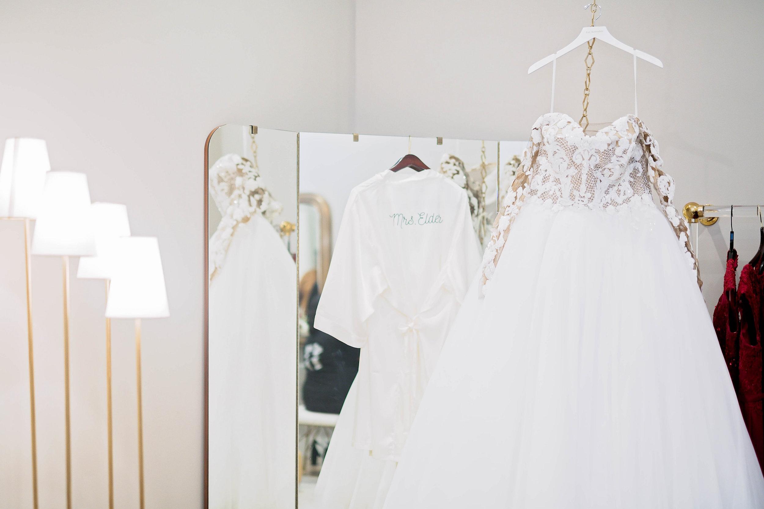 Michelle and Courtney- Pharris Photography- Dallas Wedding- Texas Wedding- Wedding Dress