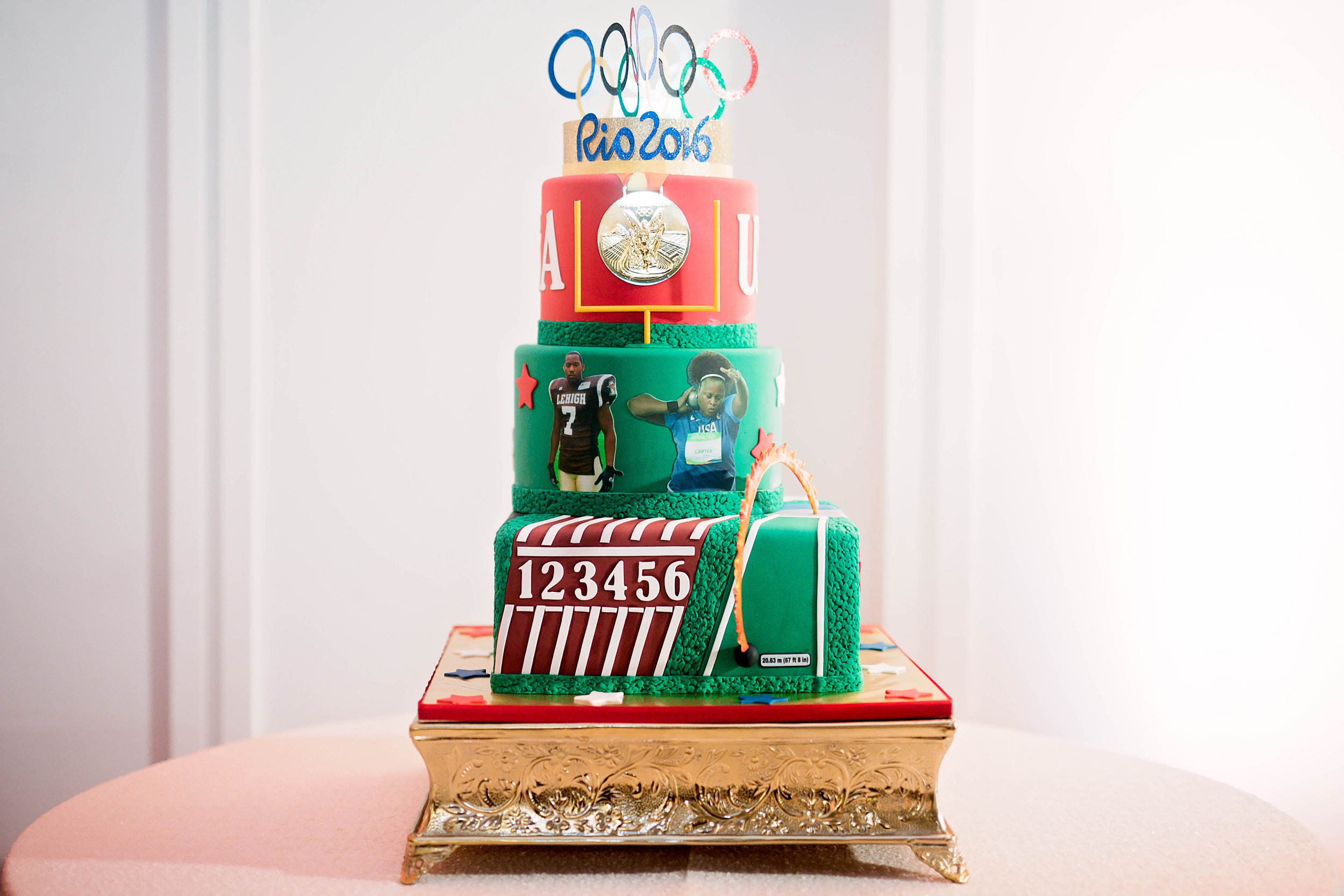 Michelle and Courtney- Pharris Photography- Dallas Wedding- Texas Wedding- Custom Wedding Cake