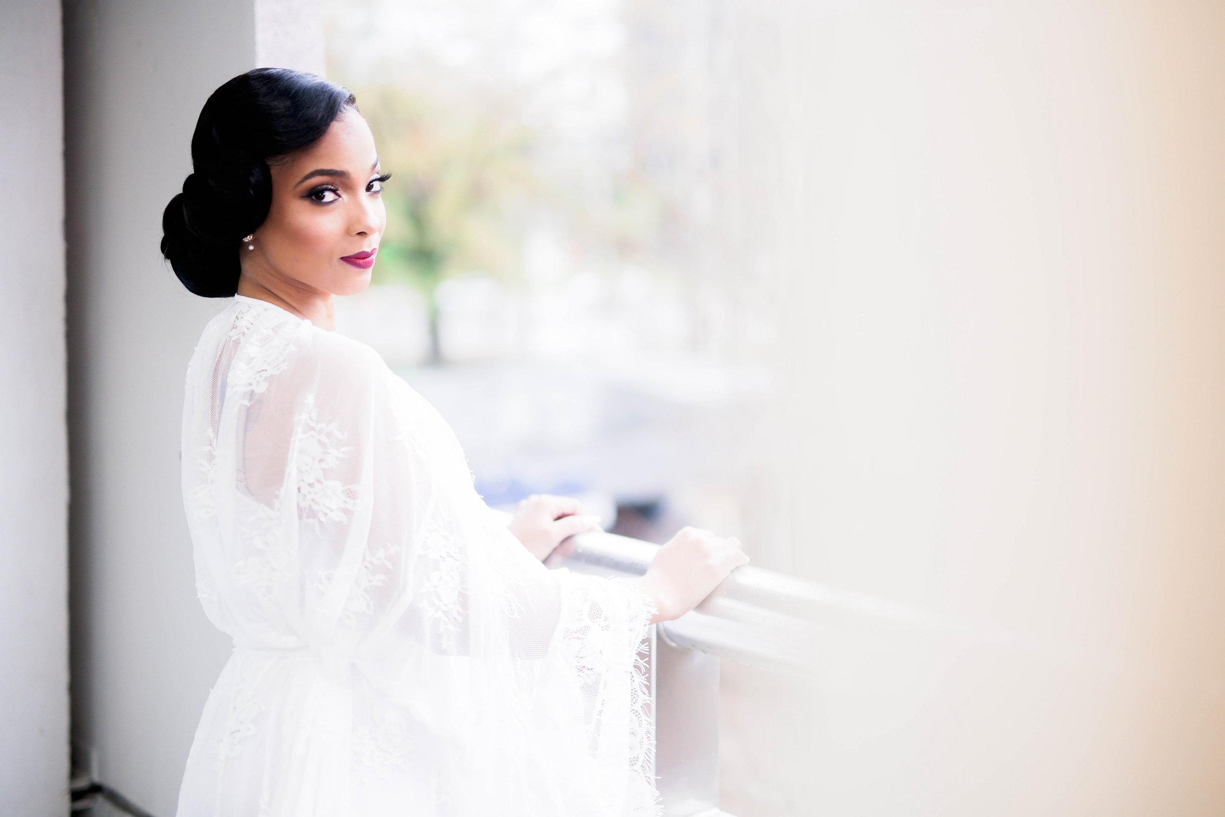 Pharris Photography- Houston Wedding- Krystyn and Joshual- Texas Wedding- Bride- Getting Ready