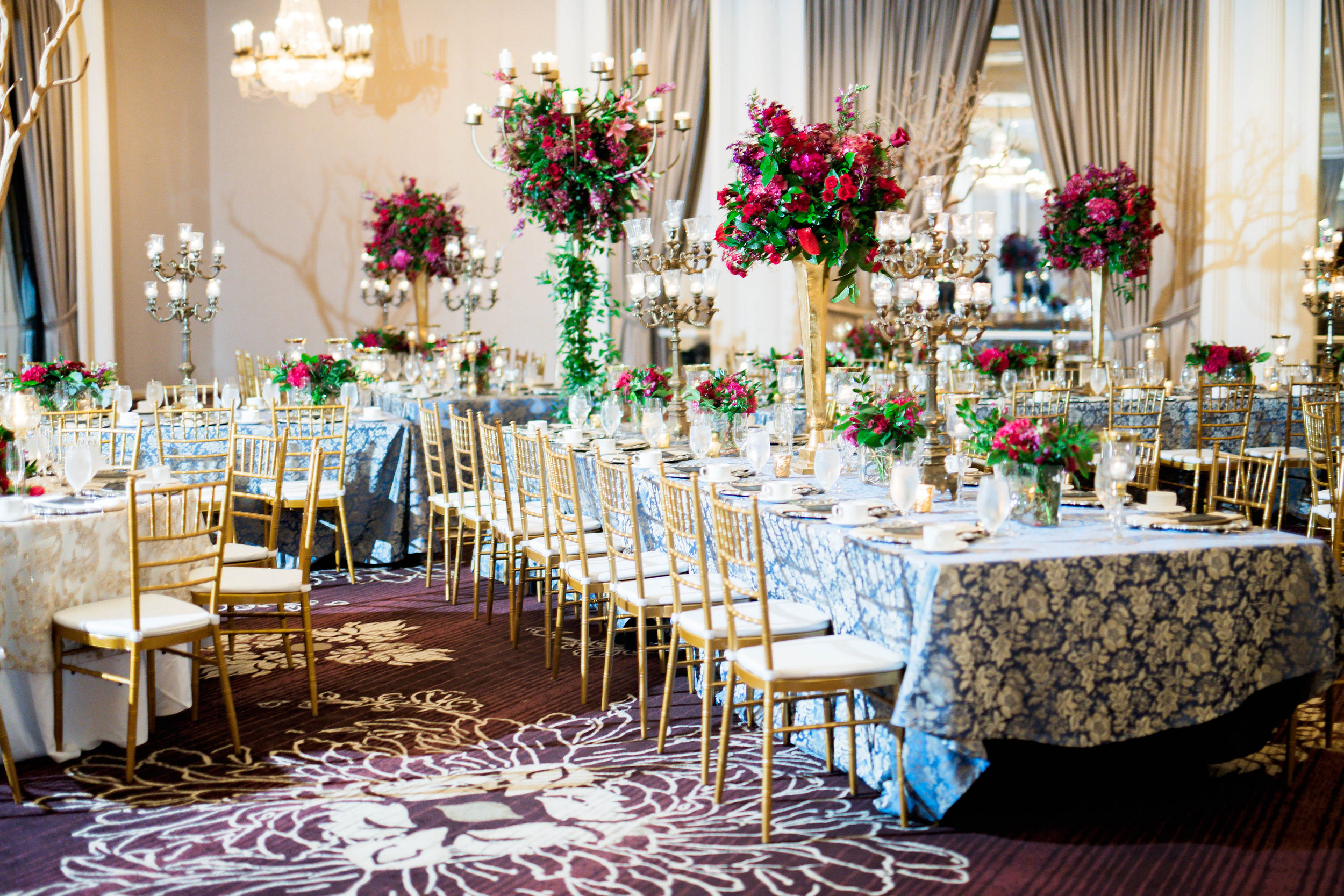 Pharris Photography- Houston Wedding- Krystyn and Joshual- Texas Wedding- Wedding Decor- Table Settings
