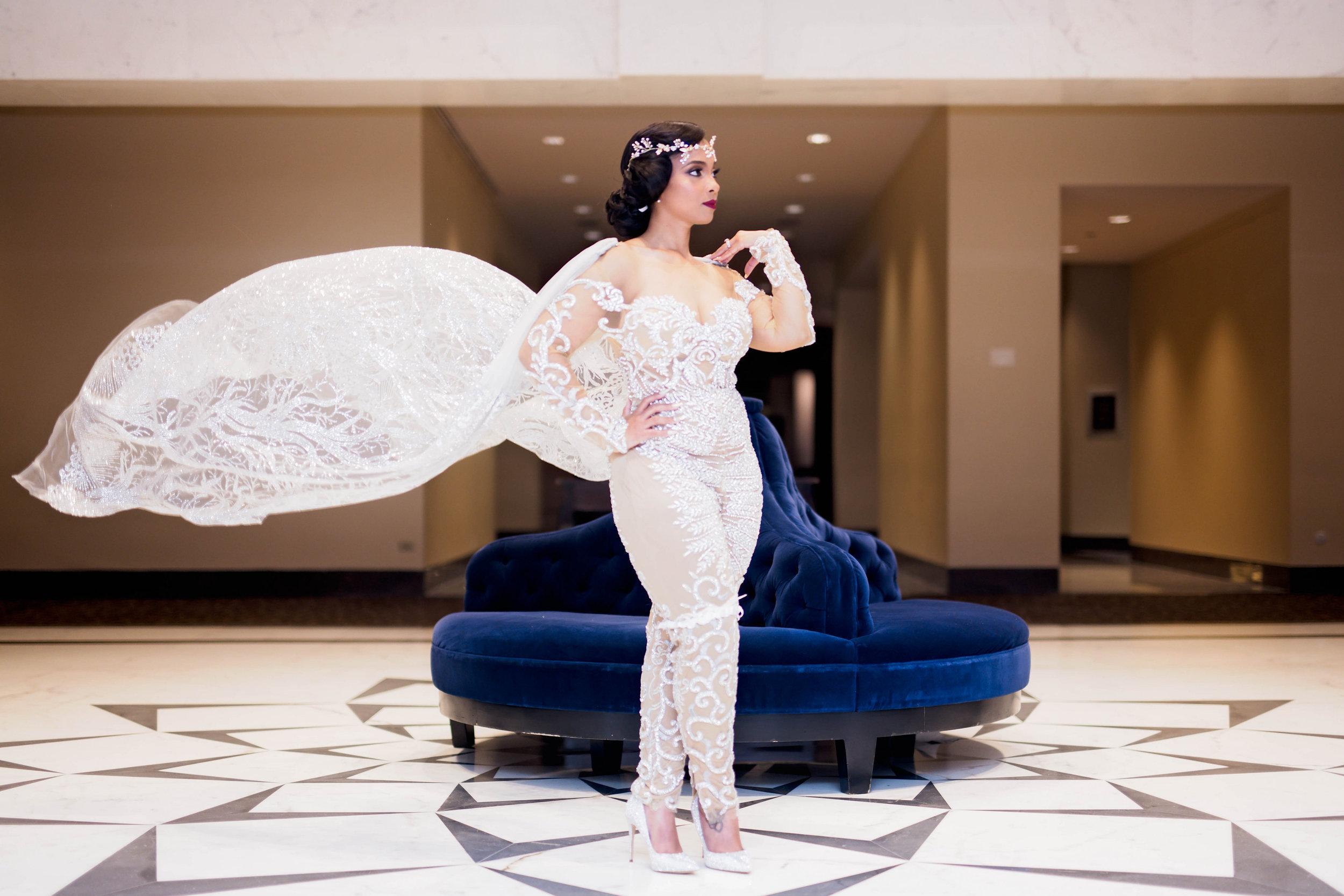 Pharris Photography- Houston Wedding- Krystyn and Joshual- Texas Wedding- Lace Wedding Dress- Bride