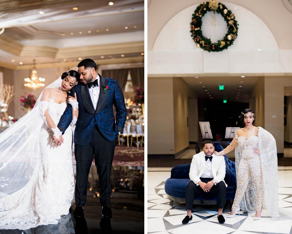 Pharris Photography- Houston Wedding- Krystyn and Joshual- Texas Wedding