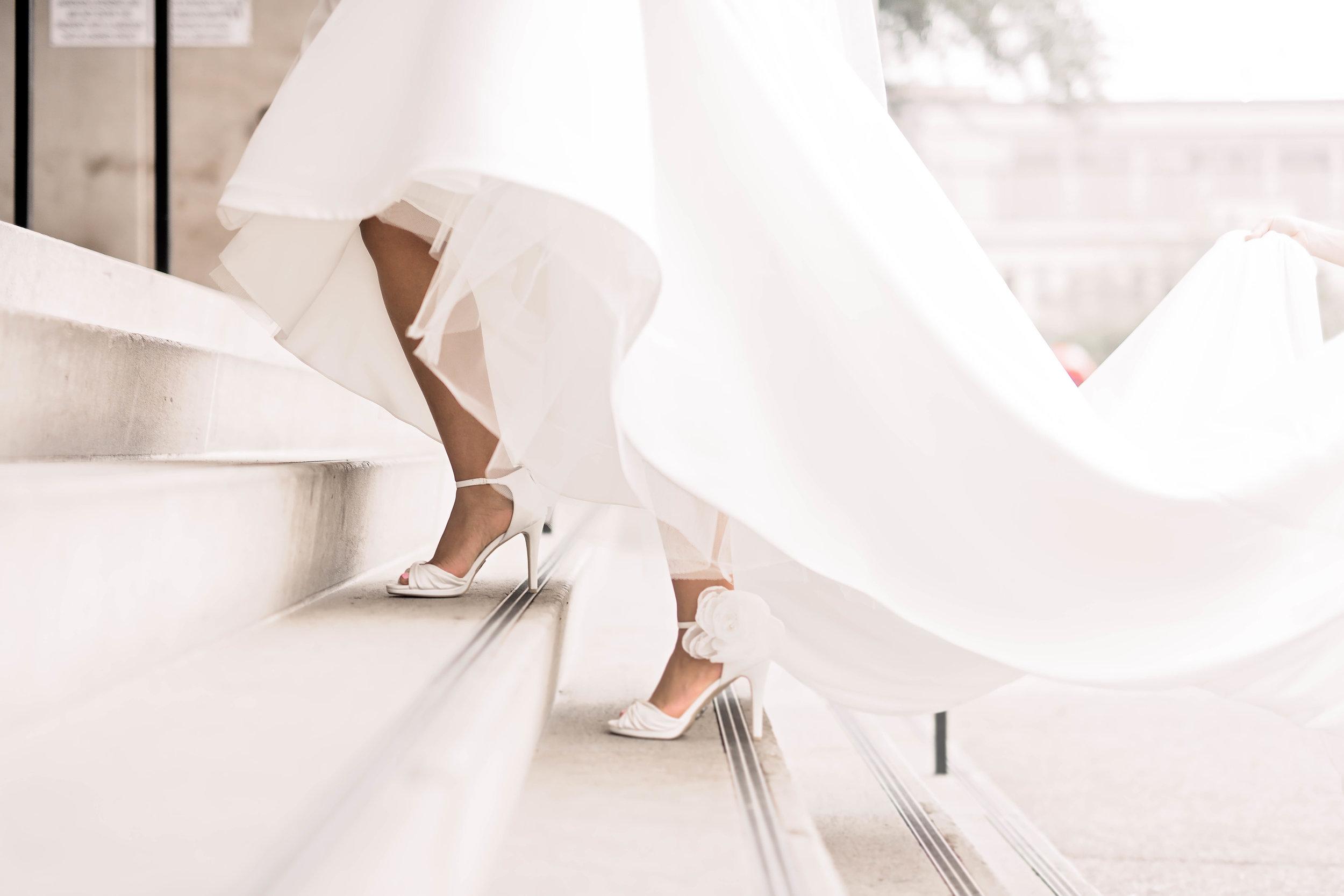 Houston Wedding- Pharris Photography- Details- Natalie + Mark- Shoes