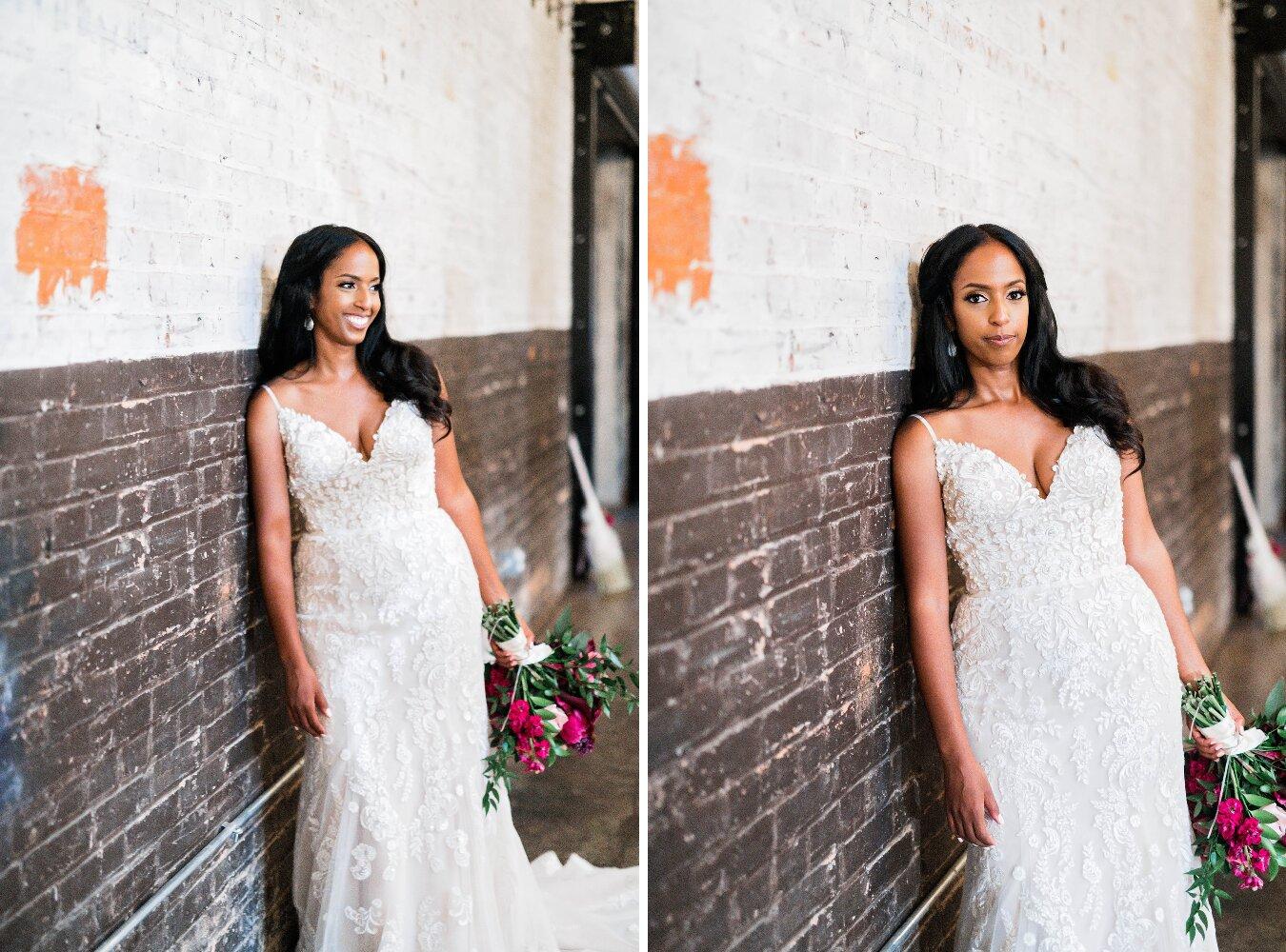 Dallas Wedding- Pharris Photography- Couple- Sophie + Kellen- Bride