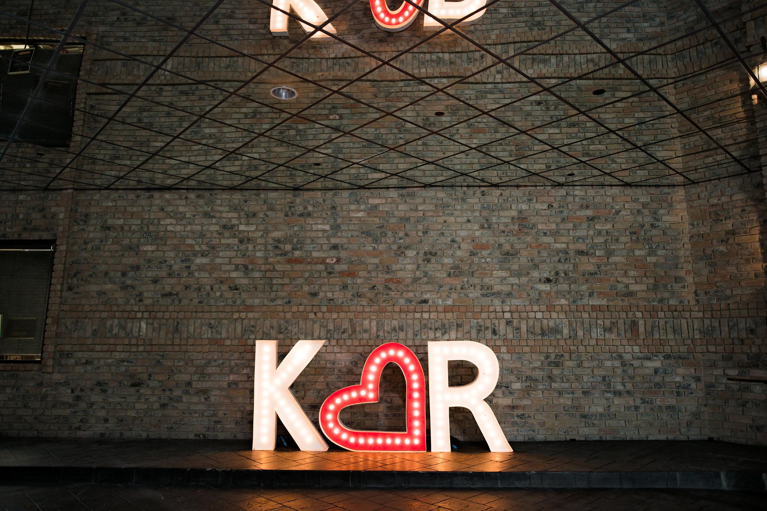 Houston Wedding- Pharris Photography- Reception- Kristin + Robert