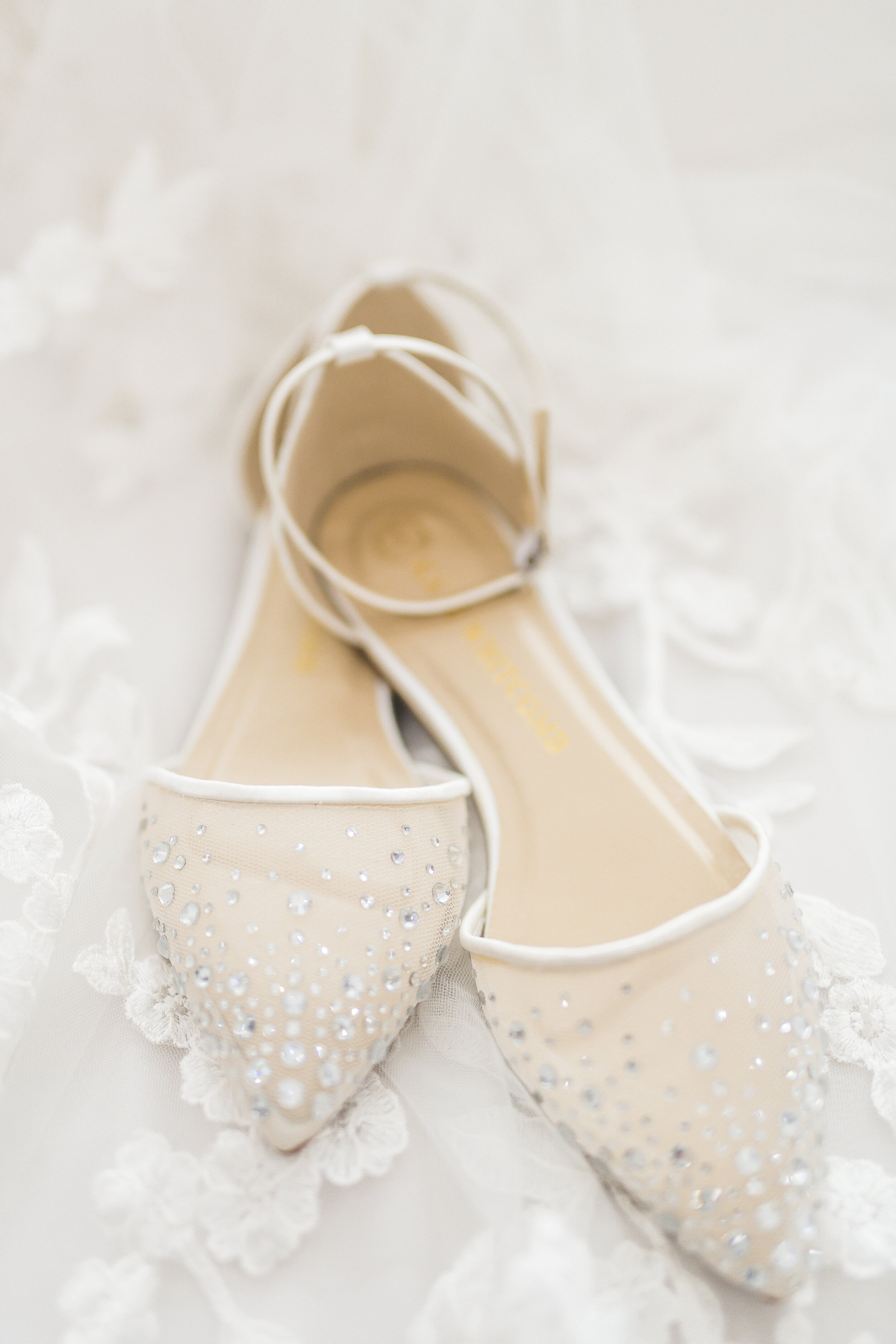 Dallas Wedding- Pharris Photography- Details- Alexiss + Chaz- Shoes