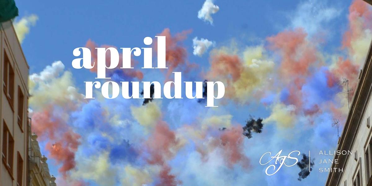 april-roundup