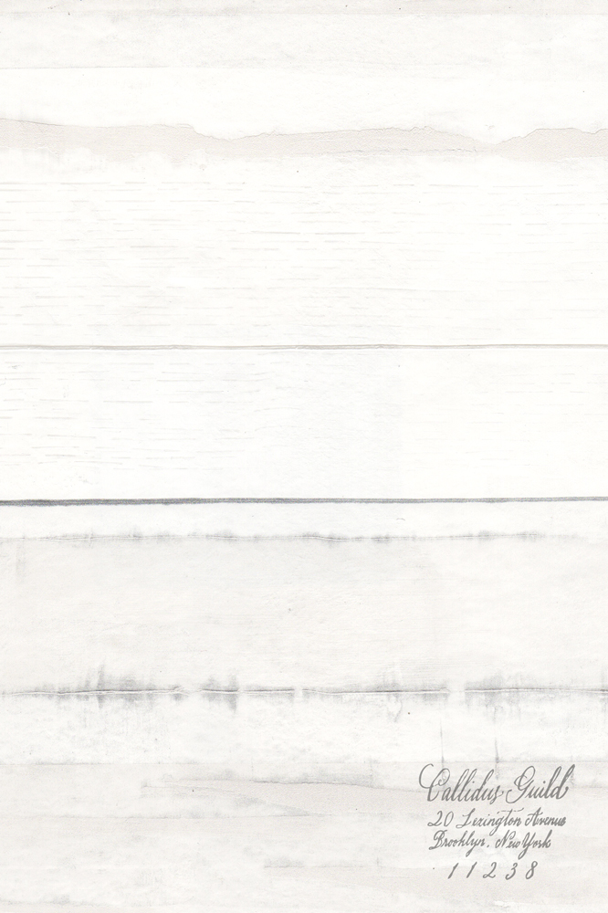 WP-1305 Linear - Paper White