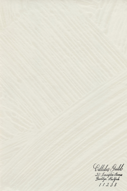 WP-1917 Terne - Ivory