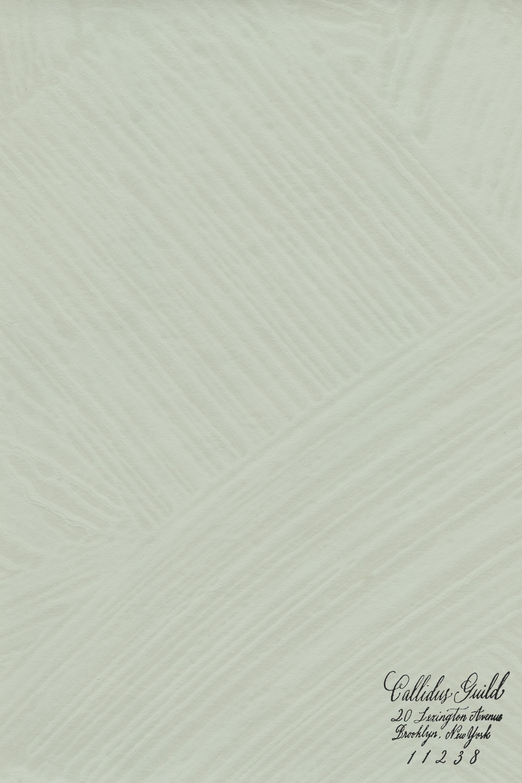 WP-1938 Terne - Celadon