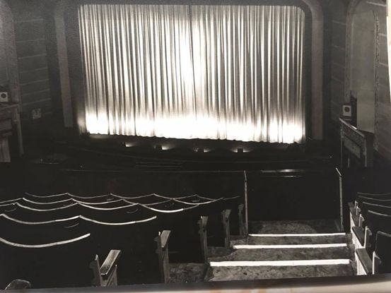 As its appeal grew, the Guildford Odeon expanded in 1973 to have two new screens making way for 3 pictures to be on at one time.