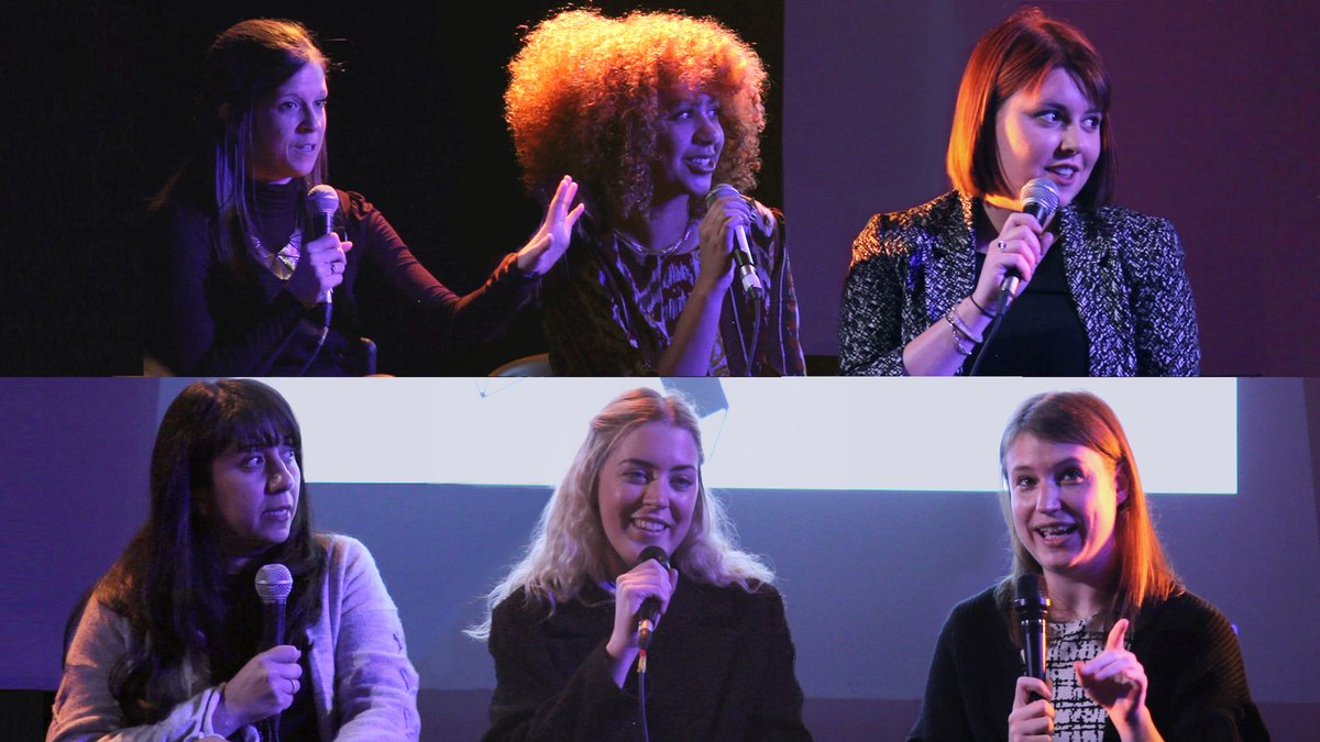 How To Deal With Sexism In The Workplace? Women In Radio Panel