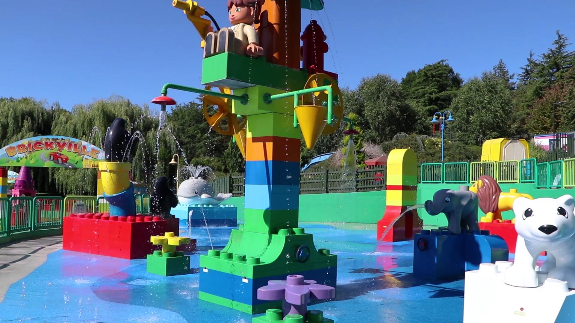 You will not need a lot of convincing to go to Legoland Resort Windsor, one of the most popular things to do in Surrey.